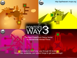 Pointer's Way 3