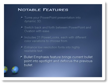 powerpoint heaven the power to animate tutorials ovation for